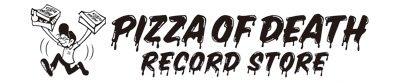 Pizza Of Death Record Store
