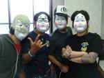 Ken Yokoyama x FACTスペシャル座談会!