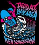"Ken Yokoyama ""DEAD AT BAY AREA"" ライブ映像配信続報!"