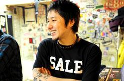 【BS12】 TwellV「GUITAR STORIES  – 情熱のスーパーギタリスト列伝 -」 に横山 健 登場!