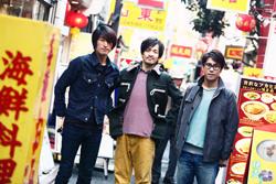"ASPARAGUS ""KAPPA II"" iTunes MUSIC STORE で配信開始!"