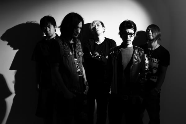 "MEANING「Shine Our JourneyTOUR」全国30公演決定!& MEANING主催Extreme,HARDCORE,METALフェス""Spooky Zoo 2012″ 開催決定!"