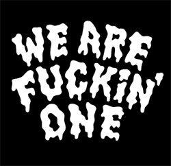 We Are Fuckin' One ツアーについて