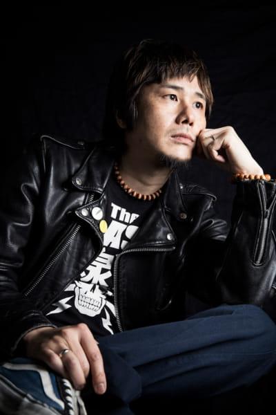 横山健がWOWOW特別番組『ノンフィクションW エレファントカシマシ、宮本浩次』のナレーションを担当
