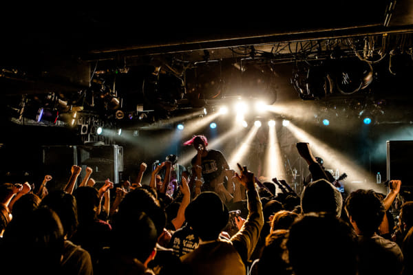 MEANING Way To The Zoo Tour 2016 開催 !! & MEANINGからお知らせ