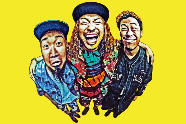 WANIMA – NHK「SONGS」ライブ収録参加者募集のお知らせ
