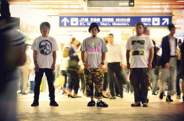 PIZZA OF DEATH RECORDS presents PUNKROCKERS BOWL 出演バンド発表!