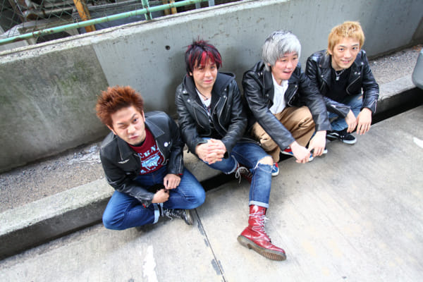 BURL、関東北陸近辺を回るショートツアー「Reach for the moon tour」開催決定!