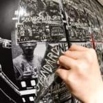 Hi-STANDARD、ドキュメンタリー映画の読む予告編「Hi-STA ZINE」を本日渋谷駅壁面に追加!10/15〜全国の劇場、ライブハウス、CDショップにて順次配布開始!