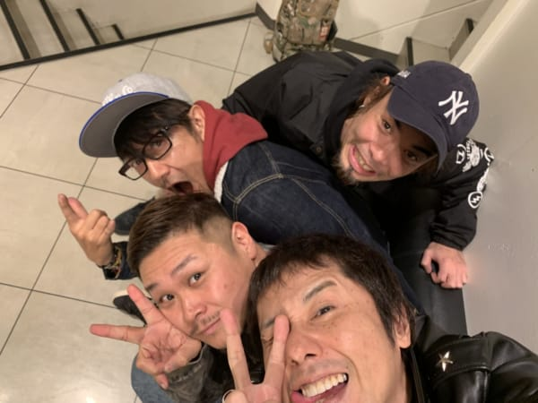 Ken Yokoyama、北陸近辺3箇所を回る夏のショートツアー「乱」シリーズ出演決定!