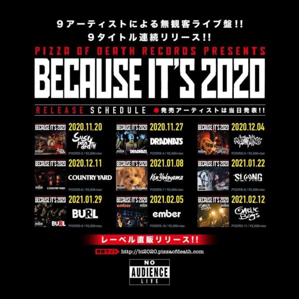 BECAUSE IT'S 2020特設サイトにて、クロスレビューVol.17公開!